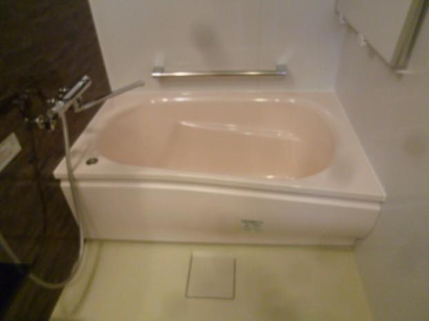 魔法びん浴槽3