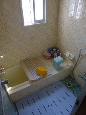 在来浴室13