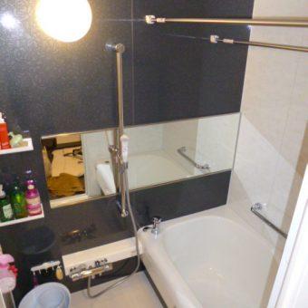 トクラス マンションリフォーム用バスルーム『ヴィタール』で浴室リフォーム 札幌市