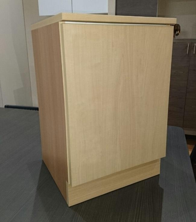 シークレット家具