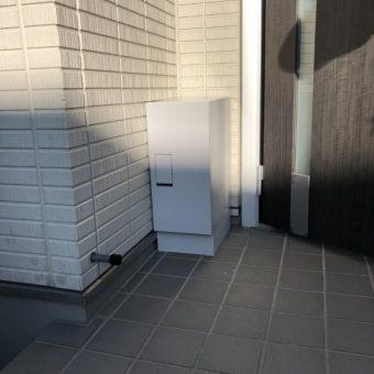 キョーワナスタの戸建用宅配ボックス設置で暮らしを便利に!札幌市