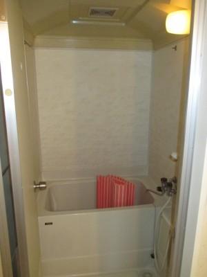 既存浴室94