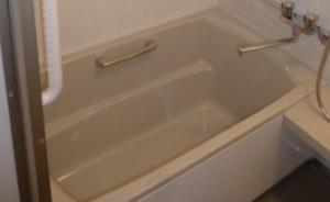 キープクリーン浴槽3