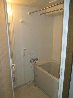 既存浴室43