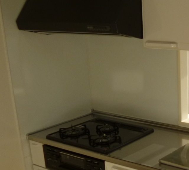 ホーロークリーンキッチンパネル