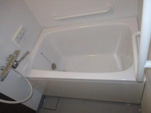 浴槽設置5