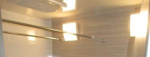 高光沢フラット天井3