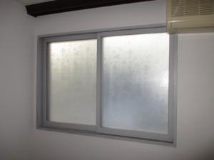 内窓 単板ガラス