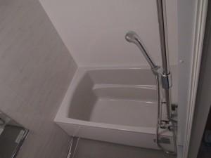 アクリル人造大理石浴槽3