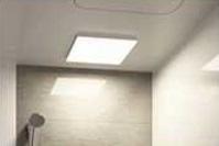 天井付スクエア照明(LED)