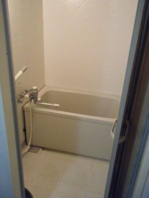 既存浴室75