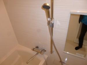 シャワーフックスライドバー2
