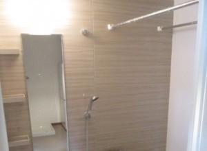 ホーロークリーン浴室パネル5