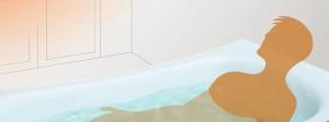 魔法びん浴槽図