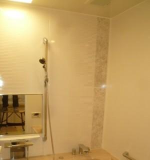 ホーロークリーン浴室