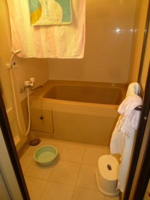 既存浴室93