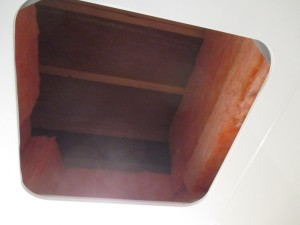 天井保温剤