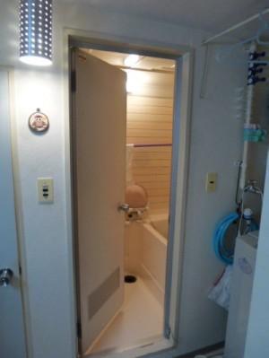 既存浴室115