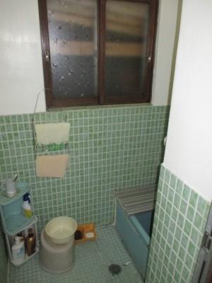 在来浴室10