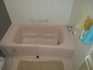 既存浴室140