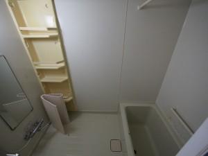 既存浴室80