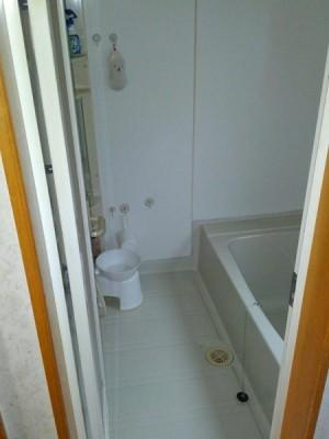 既存浴室142