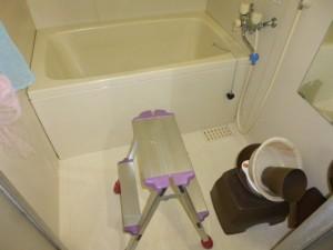 既存浴室104