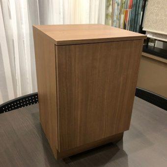 シークレット家具(からくり収納)で防犯対策・・・内緒の隠し場所