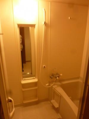 既存浴室88
