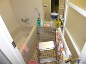 既存浴室60