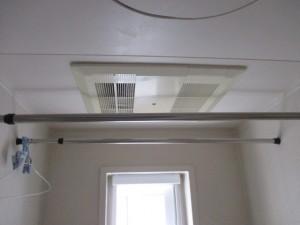 既存浴室暖房乾燥機2