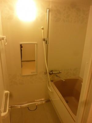 タカラスタンダード システムバス 伸びの美浴室