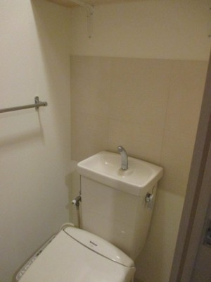 トイレ・エコカラット