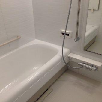 """""""ゆったり浴槽""""のトクラス『VITAR(ヴィタール)』で心地よい入浴!! 札幌市"""