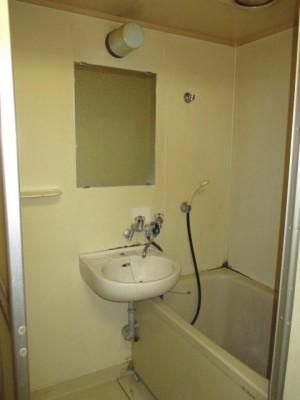 既存浴室46