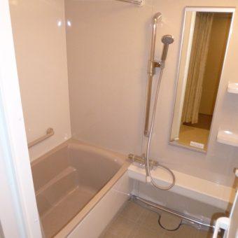 タカラスタンダード『伸びの美浴室』へリフォームで快適バスライフ!札幌市