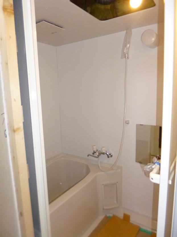 集合住宅向けユニットバスルーム『BH系』1116サイズ