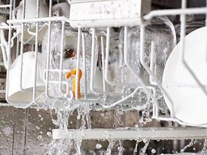 ミーレ 消費水量・消費電力量削減 経済的
