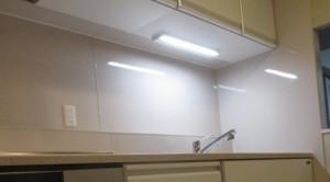 ホーロークリーンキッチンパネル10