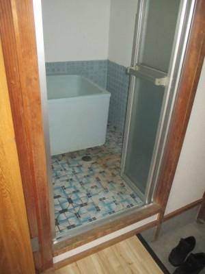 在来浴室24