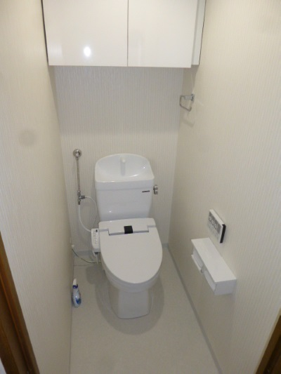 タカラスタンダードの温水洗浄暖房便座付トイレ『ティモニSシリーズ』