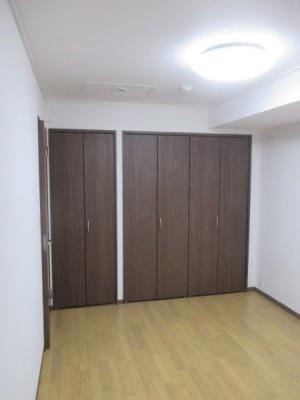 独立洋室空間