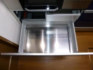キッチン底板 ステンレス