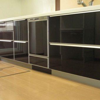 エコナビ搭載DEEPタイプのビルトイン食洗機で家事負担を軽減!札幌市