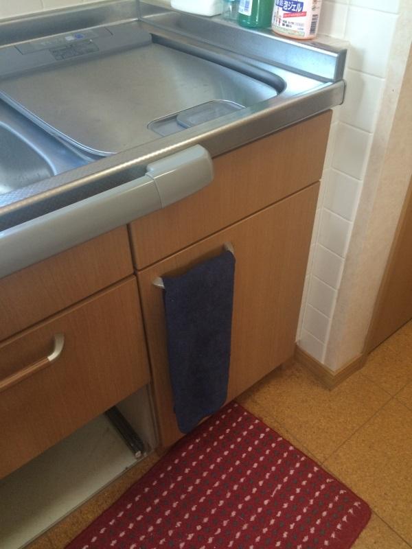 トップオープン食洗