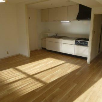 ホーローシステムキッチン『エーデル』でお掃除ラクラク快適キッチン!札幌市