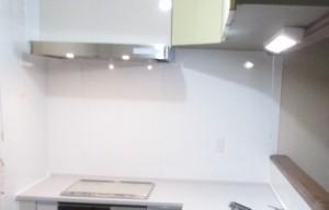 ホーロークリーンキッチンパネル5