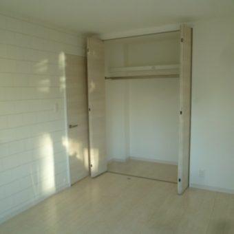 洋室2部屋内装リフォームで、明るくモダンなお部屋へ! 札幌市