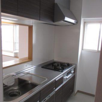 タカラ木製システムキッチン『グレーシア』へリフォーム!札幌市