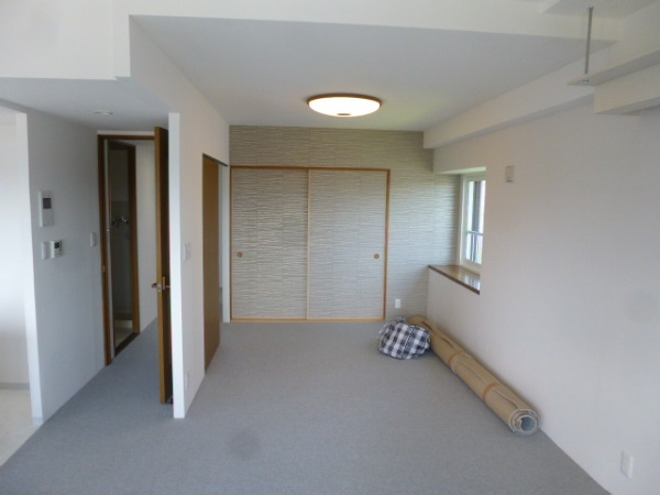 リビング和室廊下フルリフォーム